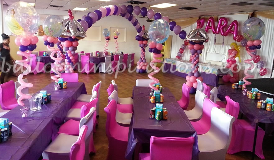 Party Decorations Perth