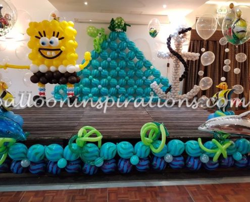Birthday Party Decoration Ideas For 1 Year Old At Home Flisol
